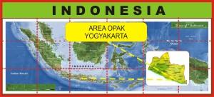TEKNOLOGI IRIGASI INDONESIA AREA OPAK YOGYAKARTA